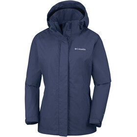 Columbia Timothy Lake Jacket Women blue